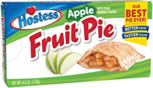 Hostess Apple Pie