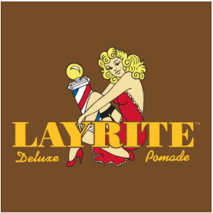 Layrite Deluxe Pomade Made in the USA Pomp High Shine Matte Finish Polished Look Hair Care Salon