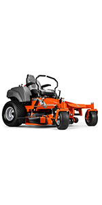 MZ48 Zero Turn Mower
