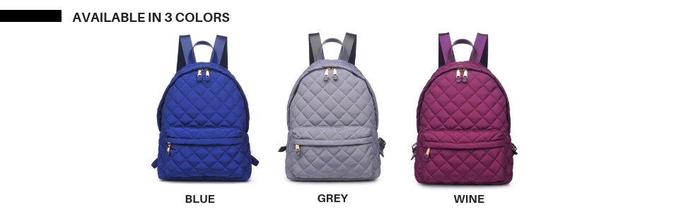 Sol and Selene Courage Backpack