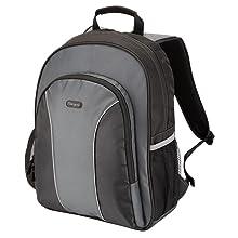 Música en movimiento: Para su comodidad en los viajes, la mochila dispone de un orificio para auriculares.
