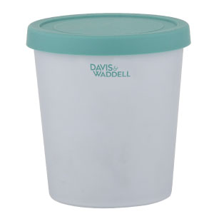 container, storage, tub, freezer, silicone, davisandwaddell, gelati, icecream, ice cream, frozen