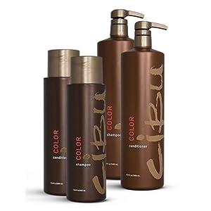 Cibu, color, shampoo, conditioner