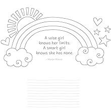 gel pen coloring books for kids, gel pen set, gel pens for girls, gel pens for kids, girl book