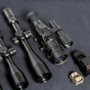 Sightmark Digital Night Vision Riflescope