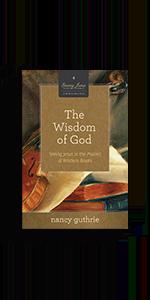 The Wisdom of God
