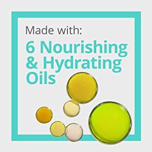 Tree Hut Shea Sugar Scrub Made With 6 Nourishing & Hydrating Oils