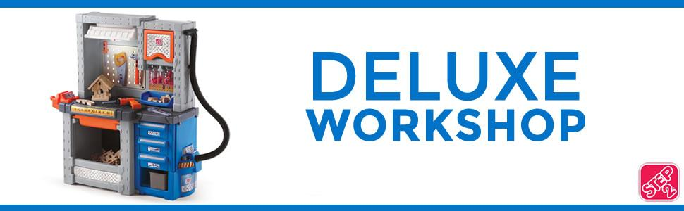 Deluxe Workshop