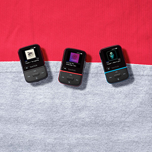 SanDisk Clip Sport - Reproductor MP3 de 4 GB, color amarillo ...