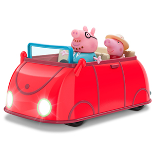 peppa pig roleplay set