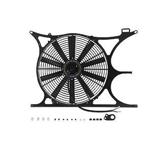 mishimoto fan shrouds