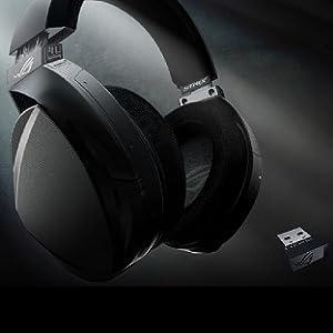 Juega sin limitaciones. Hemos diseñado los auriculares inalámbricos ...