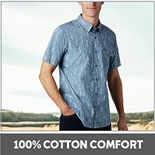 !00% Organic Cotton