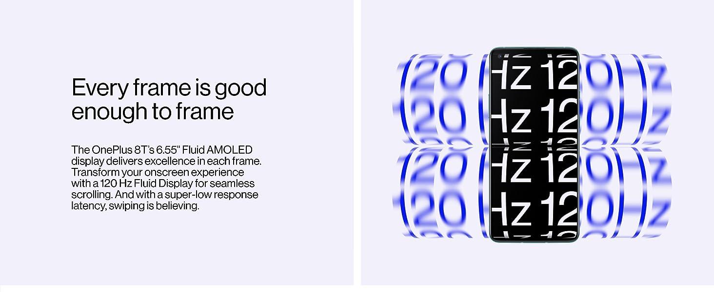 OnePlus 8T, OnePlus, One+, 1+, 1Plus, smartphone, 5G