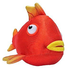 flopper fortnite plush toys jazwares stuffed animal