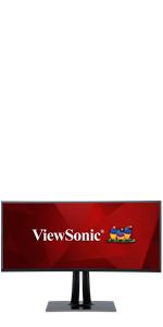 ViewSonic VP3881