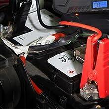 車バッテリー