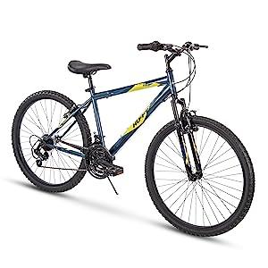 huffy mountain bikes