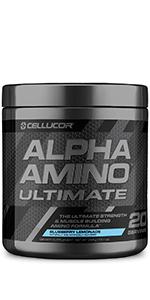 Alpha Amino Ultimate