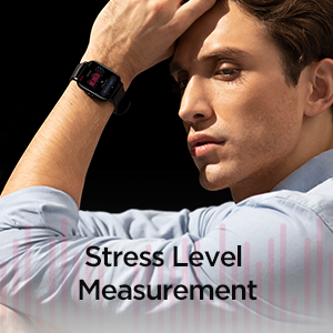 Stress Level Measurement