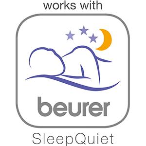 sleep quiet APP