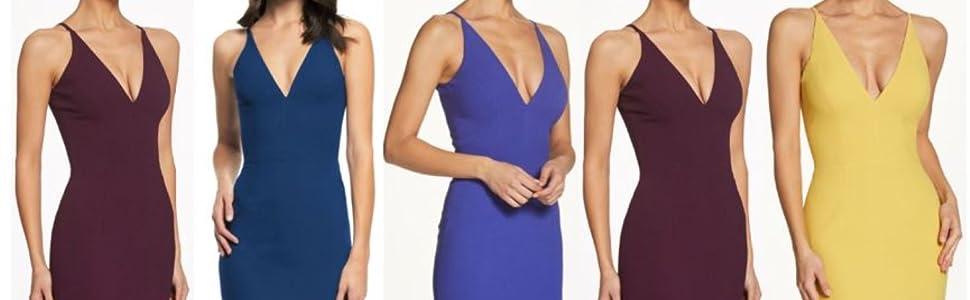 Lyla Dress In Multi Colors