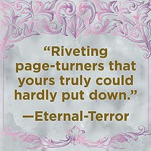 Eternal-Terror Quote