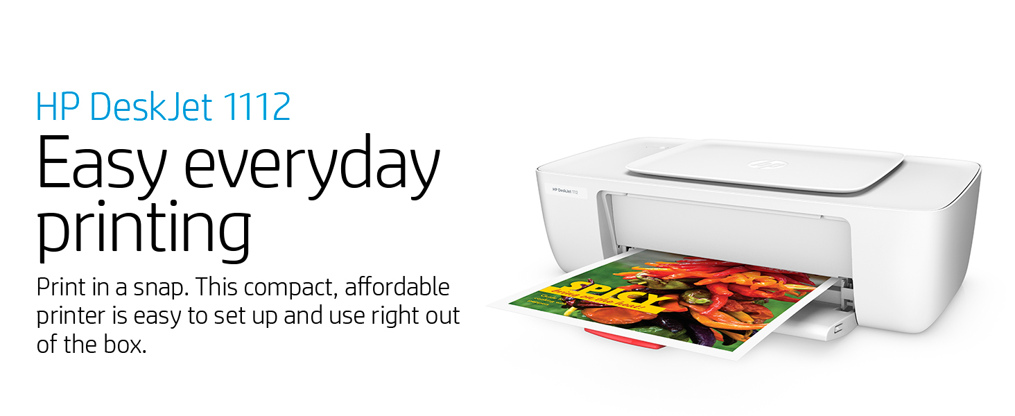 affordable everyday print color easy setup simple compact home