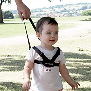 harness and reins; munchkin harness and reins; harness; child harness; infant harness with reins;