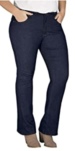 Dickies Perfect Shape Stretch Jean