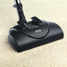 With a five-level height adjustment, the Electro Plus Floorhead is ideal for medium to high-pile carpeting.