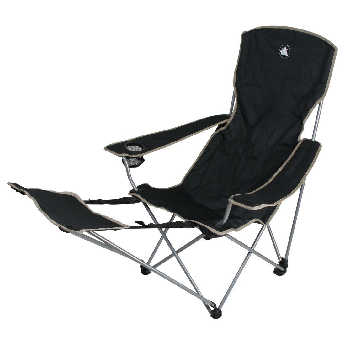10t quickfold plus xxl campingstuhl mit fu ablage klappstuhl mit getr nkehalter faltbarer. Black Bedroom Furniture Sets. Home Design Ideas