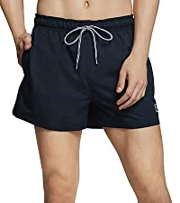Amazon.com : Speedo Men's Playa Volley Swim Trunks, Desert