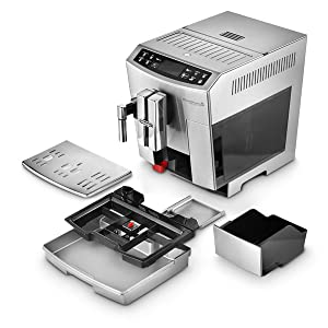 coffee machines DeLonghi