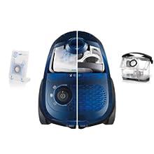 Bosch BGL2UK438 Serie | 2 - Aspirador dual con y sin bolsa, Con ...