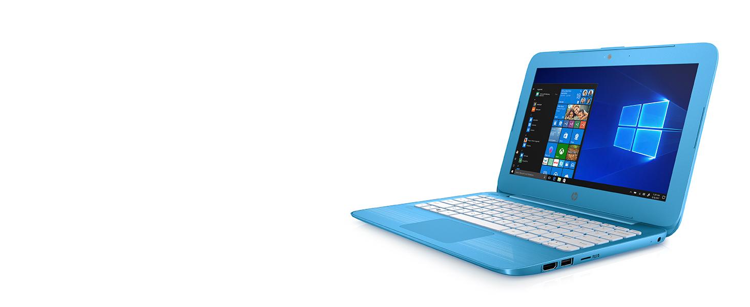 HP Stream Laptop 11-ah110nr