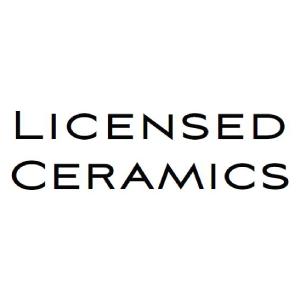 Licensed Ceramics