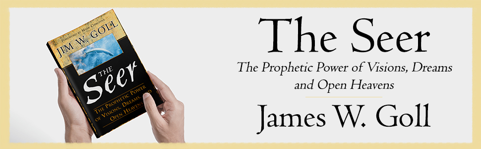 The Seer James W. Goll