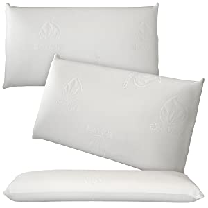 Completa tu colchón con almohadas San Ignacio | home