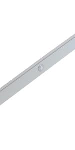 barre de penderie LED