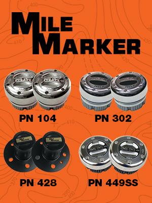 premium locking hubs, locking hubs, lockers, manual locking hubs, 4x4, off road, recovery equipment