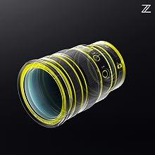 Nikkor Z 24 70 Mm 1 2 8 S Camera Lens Camera Photo