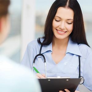 clinical study gynecologist