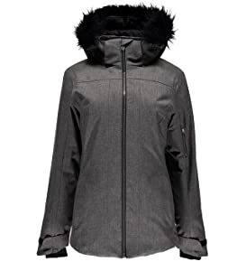 Spyder Womens Entice Jacket