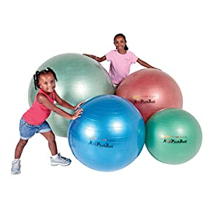 Weighted Therapy Balls