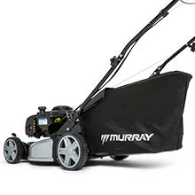 Murray EQ300 Cortacésped de Gasolina de autopropulsado de Empuje de 16