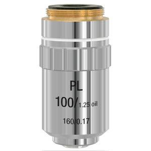 ACR-100x achromatisch Bresser Objektiv /Öl, Mikroskop 5941300