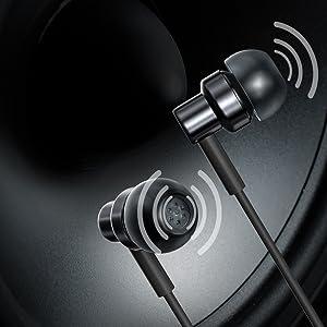 boat earphones with mic