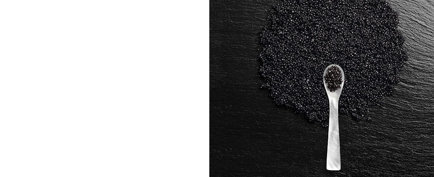 Why Caviar?