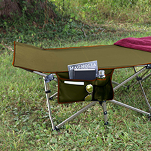 great portable home and guest bed